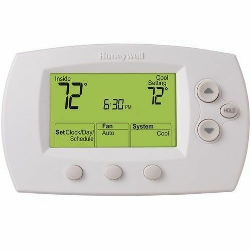 how to install a honeywell thermostat how to install a honeywell thermostat