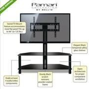 TV Swivel Shelf