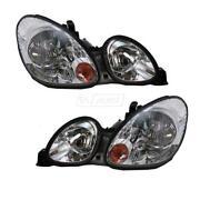 Lexus GS Headlight