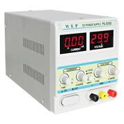 Variable Adjustable DC Power Supply