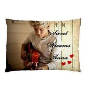 Niall Horan Pillow Case