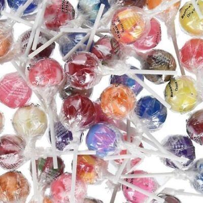 Mix Lollipop (ORIGINAL GOURMET Mini Lollipops {VARIETY MIX} 40 LOLLIPOPS {Candy/Party Bags} )