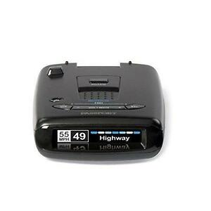 Passport Radar Detector >> Escort Passport Radar Detector