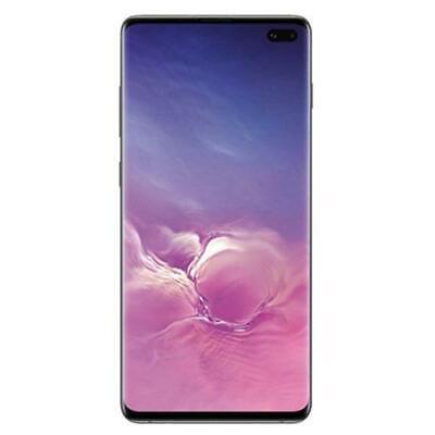 Samsung Galaxy S10+ Plus G975FD Dual 8GB+128GB Prism Black disponib