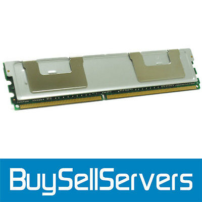 Оперативная память 4 GB (1x4GB) SERVER