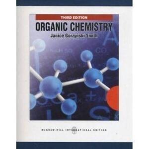Organic chemistry books ebay organic chemistry janice smith fandeluxe Gallery