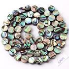 Abalone Beads Strand