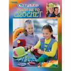 Scarf Contemporary Crochet & Knitting Patterns