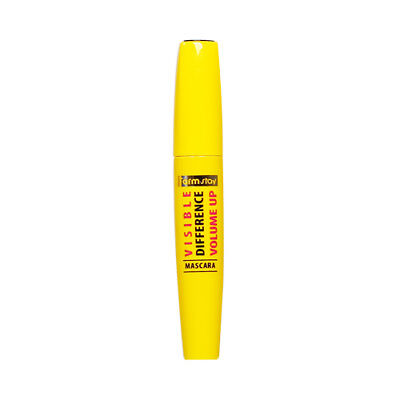 [FARM STAY] Visible Difference Volume Up Mascara - 12g / Free Gift
