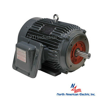 75 hp electric motor 365tC  explosion proof 3 phase 1800 rpm hazardous