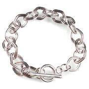 Clip on Charm Bracelet