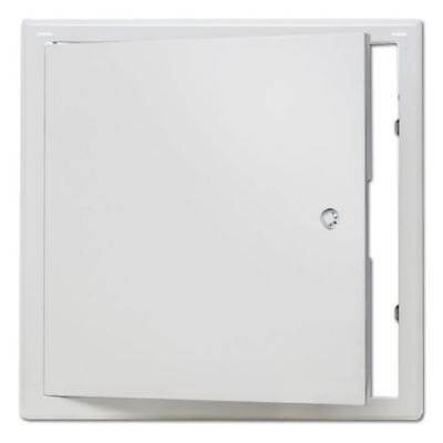 Rug Semin 22-862 Puerta Revisión Tapa de Inspección Softline 500x500MM Blanco