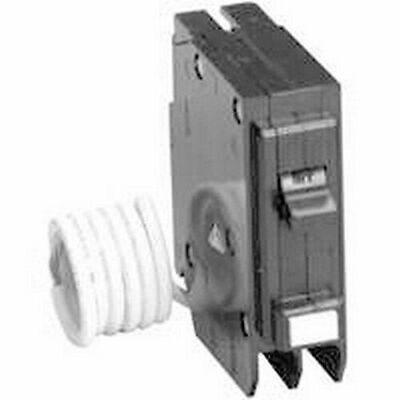 Cutler Hammer Br Series Gfcb115 15 Amp Gfi Gfci Ground Fault Breaker