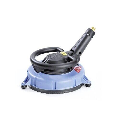 Kranzle Pressure Washer UFO Round Short Rotary Flat Surface Patio Cleaner 41855