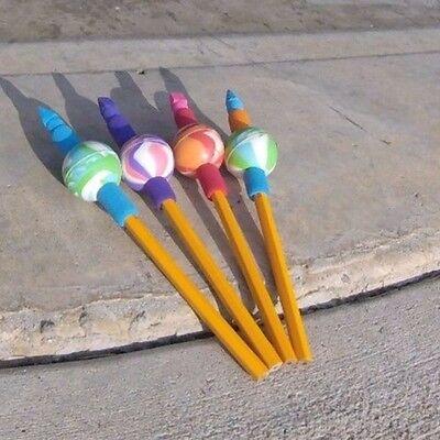 Fidget Pencil-Hand Made-Top Class-Random Color-Multiple Pencil - Pencil Fidgets