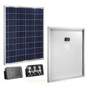 60 Cell Solar Panel