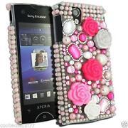 Sony Ericsson Xperia Ray Case