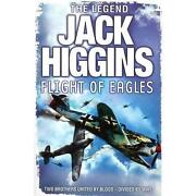 Jack Higgins Books