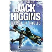 Jack Higgins Books