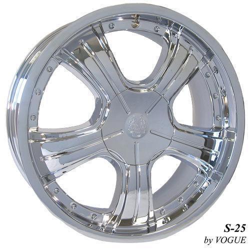 Vogue Wheels