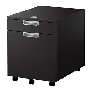GALANT Drawer Unit on Caster - IKEA