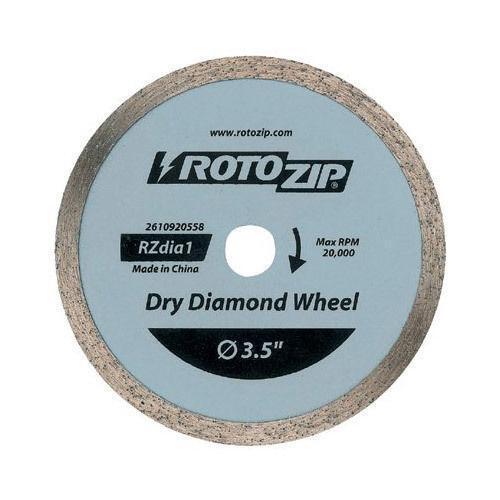 Rotozip Wheel Ebay