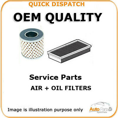 AIR AND OIL FILTERS  FOR TALBOT OEM QUALITY 2358 4004