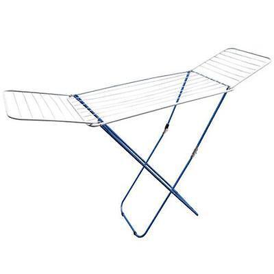 Testrut Flügelwäschetrockner Wäscheständer Wäschetrockner 18m 251555