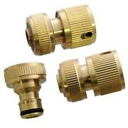 Hose Pipe Tap Fittings