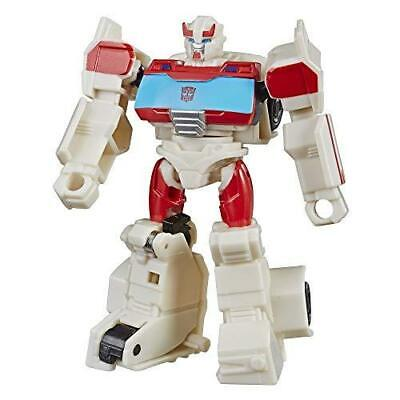 Transformers Cyberverse Action Attackers: Scout Class Autobot Ratchet Action Fig