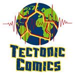 Tectonic Comics, Books and Games