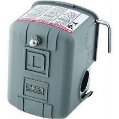 New Square D Fsg2j21m4bp 3050 Well Pump Switch Low Pressure Cut Off 6461297