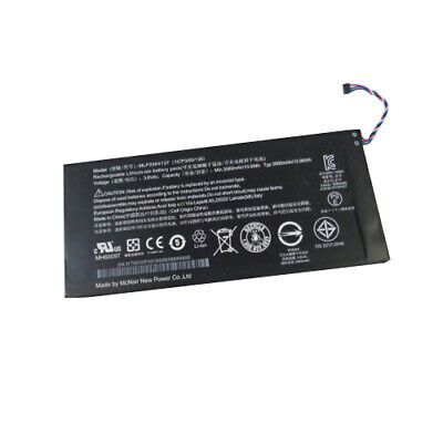 Genuine Acer Iconia Tab B1-730 Gateway Tab G1-725 Tablet Battery MLP2964137 for sale  Shipping to India