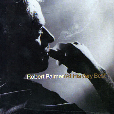Robert Palmer - At His Very Best [New CD] Portugal -