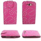 HTC ChaCha Diamante Case