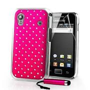 Samsung Galaxy Ace Bling Case