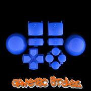 PS3 Buttons