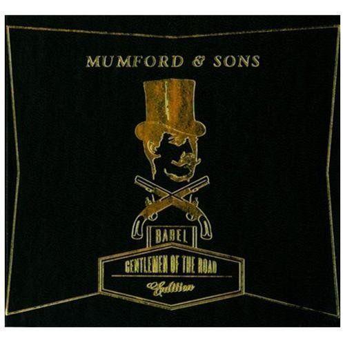Babel Mumford Sons: Gentlemen Of The Road: Music Memorabilia