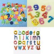 Fridge Magnet Letters