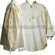 Mittelalter Hemd