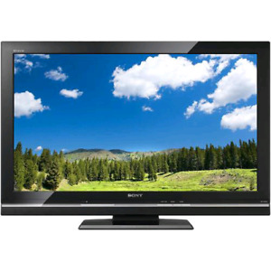 """Sony 40"""" 1080p LCD TV with 4 HDMI ports"""