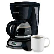 Mr Coffee 4 Cup
