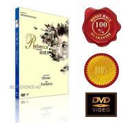 Rebecca DVD