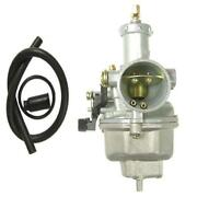 CB125 Carburetor