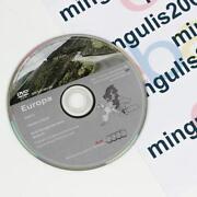 Audi Navigation Disc
