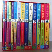 Roald Dahl Collection