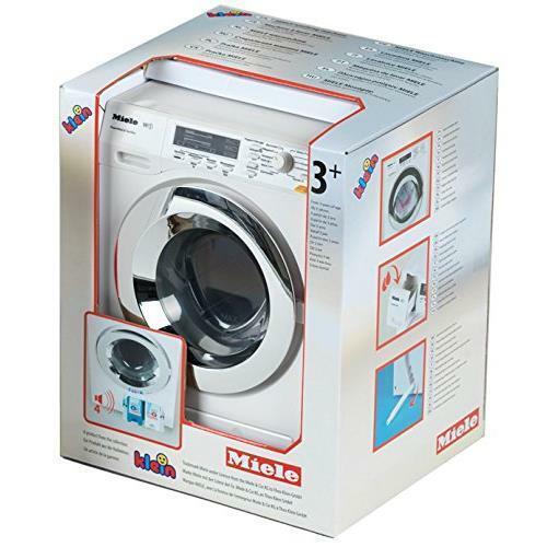 Theo Klein 6941 Miele Waschmaschine 2013, Spielzeug