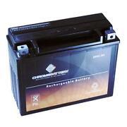 Harley FLH Battery