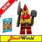 Batman Dwarf LEGO Minifigures