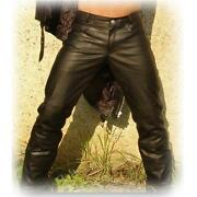 Leather Pants 32